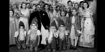 പോളിഷ് അഭയാര്ത്ഥികളെ ദിഗ്വിജയ്സിംഗ് സ്വീകരിച്ചപ്പോള്