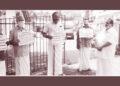 കോട്ടയത്ത് ദേവസ്വം അസി.കമ്മീഷണര് ഓഫീസിനു മുന്നില് നടന്ന ധര്ണ്ണ തിരുവിതാംകൂര് ദേവസ്വം ബോര്ഡ് മുന് പ്രസിഡന്റ് ജി.രാമന്നായര് ഉദ്ഘാടനം ചെയ്യുന്നു.