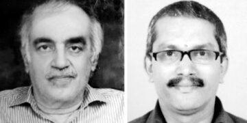 ഡോ.എന്.ആര്.മേനോന്,ടി.എം.കൃഷ്ണകുമാര്